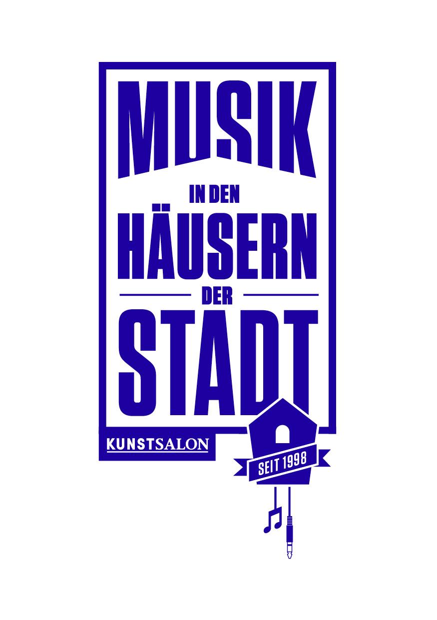 Bilder Mit Häusern musik in den häusern der stadt kunstsalon kunstsalon
