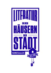 Literatur in den Häusern der Stadt
